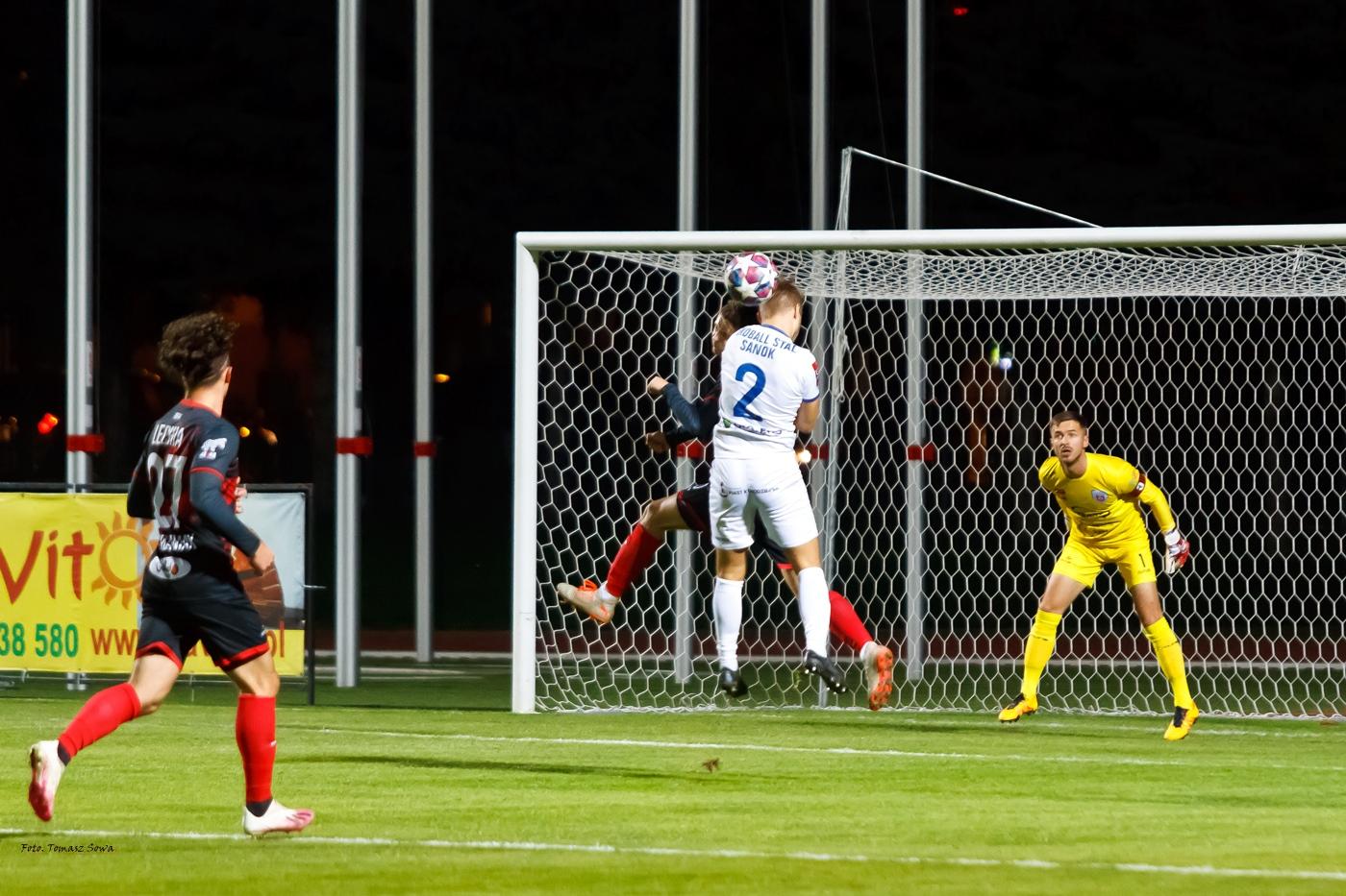 Ekoball sięga po drugie zwycięstwo z rzędu w IV lidze - Zdjęcie główne