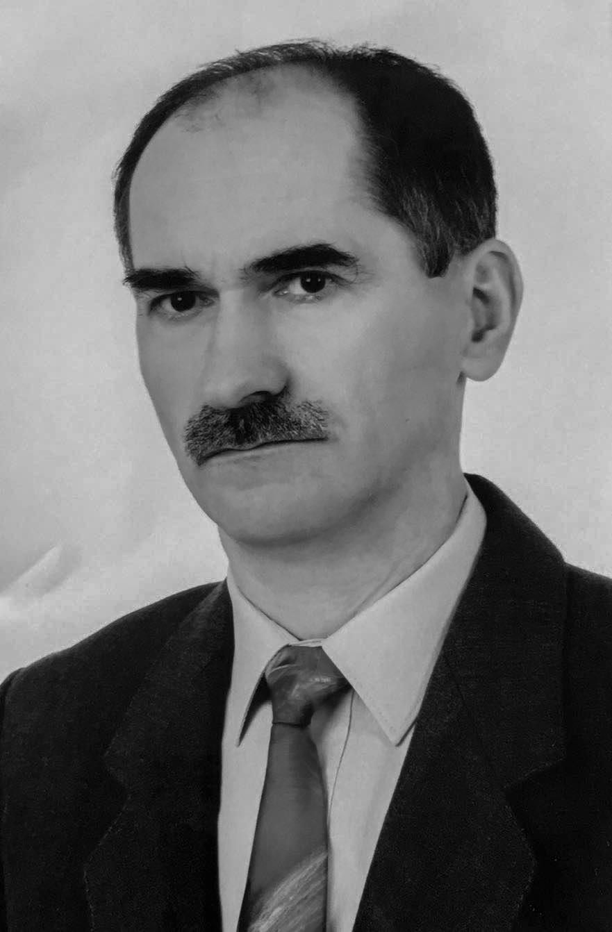 Zmarł Tomasz Kulpiński. II LO żegna swojego wieloletniego profesora - Zdjęcie główne