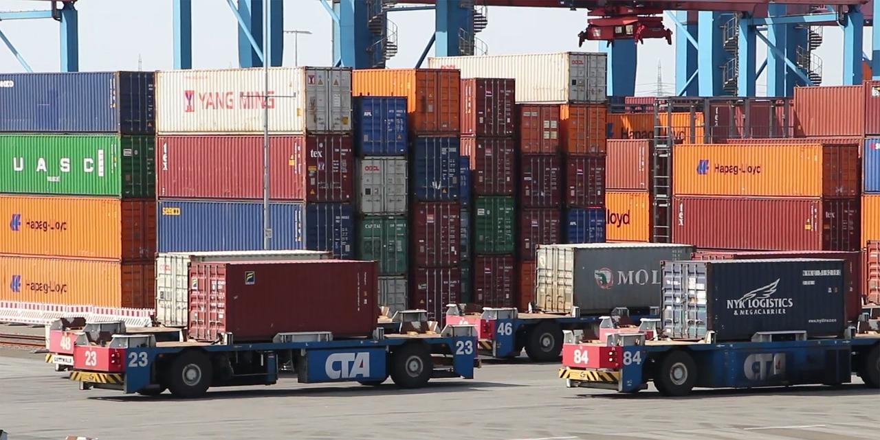 Handel w internecie notuje wzrosty jak w grudniu - Zdjęcie główne