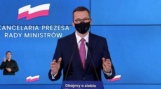 """Szybsze """"odmrażanie"""" gospodarki! Rząd ogłosił swoją decyzję! - Zdjęcie główne"""