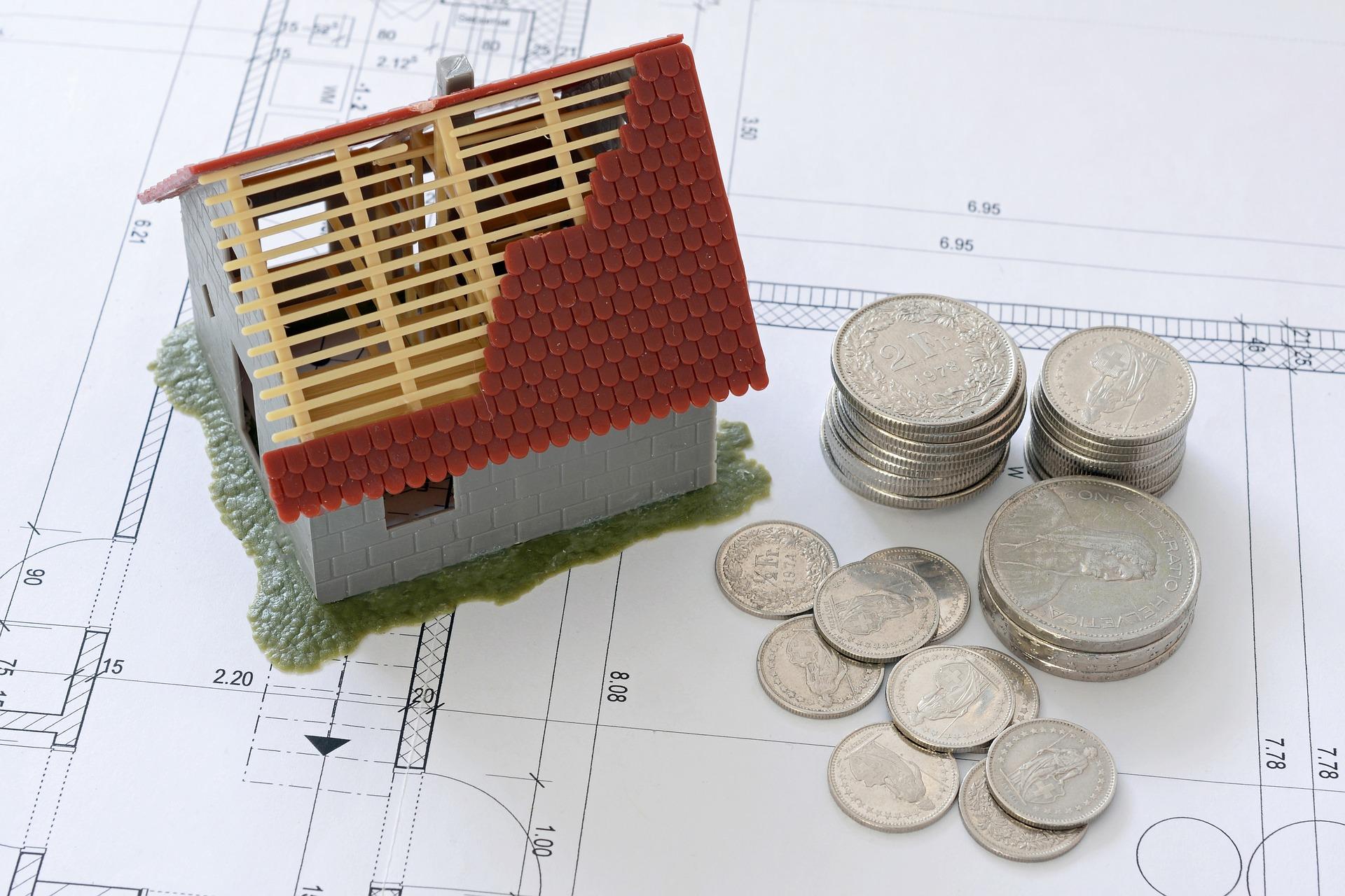 Kolejny rekordowy miesiąc dla kredytów hipotecznych - Zdjęcie główne