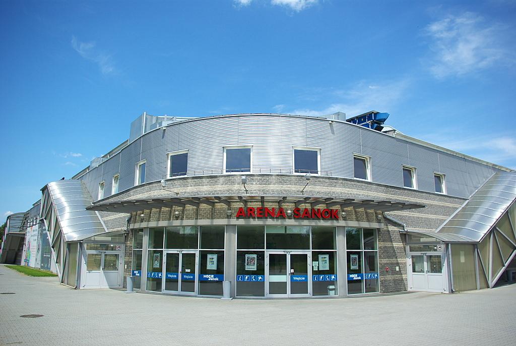 Apel prezesa Ciarko STS Sanok i dyrektora MOSiR w sprawie meczy hokeja na Arenie! - Zdjęcie główne