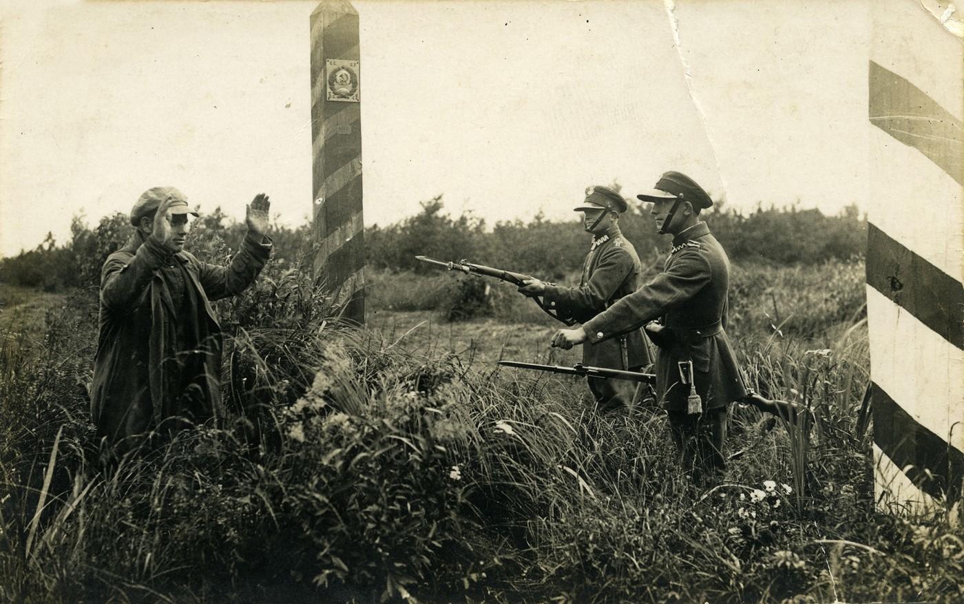 81 rocznica sowieckiego ataku na Polskę -  [FOTO]  - Zdjęcie główne