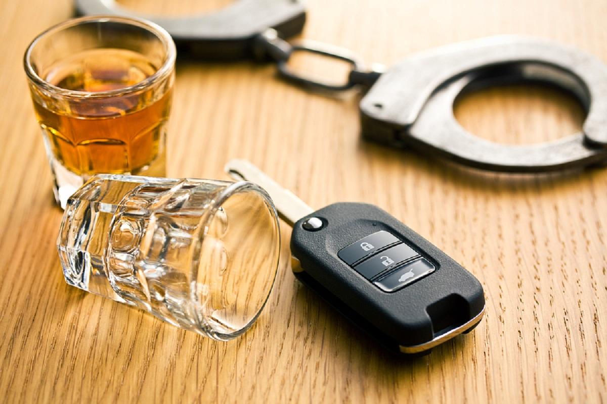 SZCZAWNE: 3,5 promila alkoholu w ogranizmie miał 38-letni kierowca - Zdjęcie główne