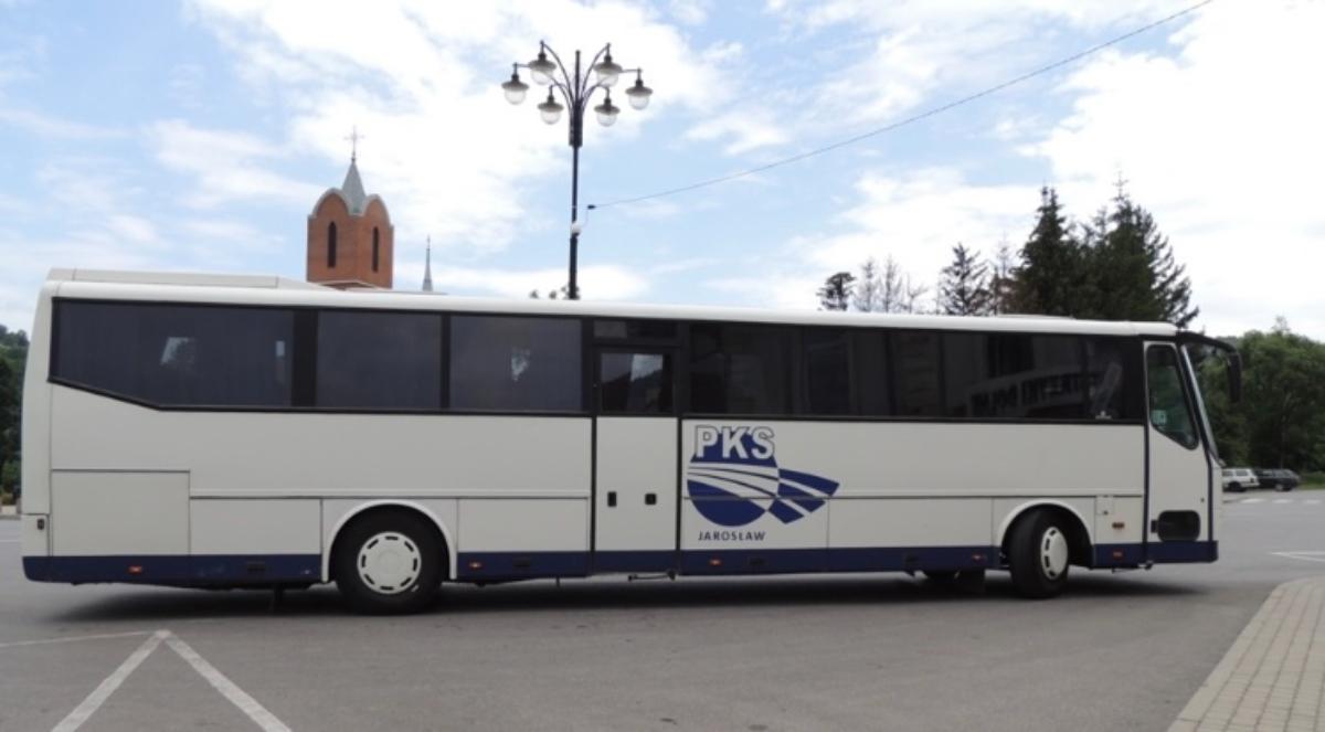 Wstrzymanie kursów autobusów PKS Jarosław - Zdjęcie główne