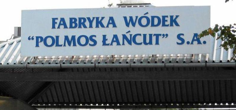 Upadek Polmosu Łańcuta oznacza koniec unikatowych alkoholi z Podkarpacia - Zdjęcie główne