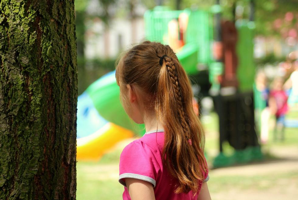 PODKARPACIE: Wstrząsające sceny w przedszkolu. - Nie oddam córki! - Zdjęcie główne