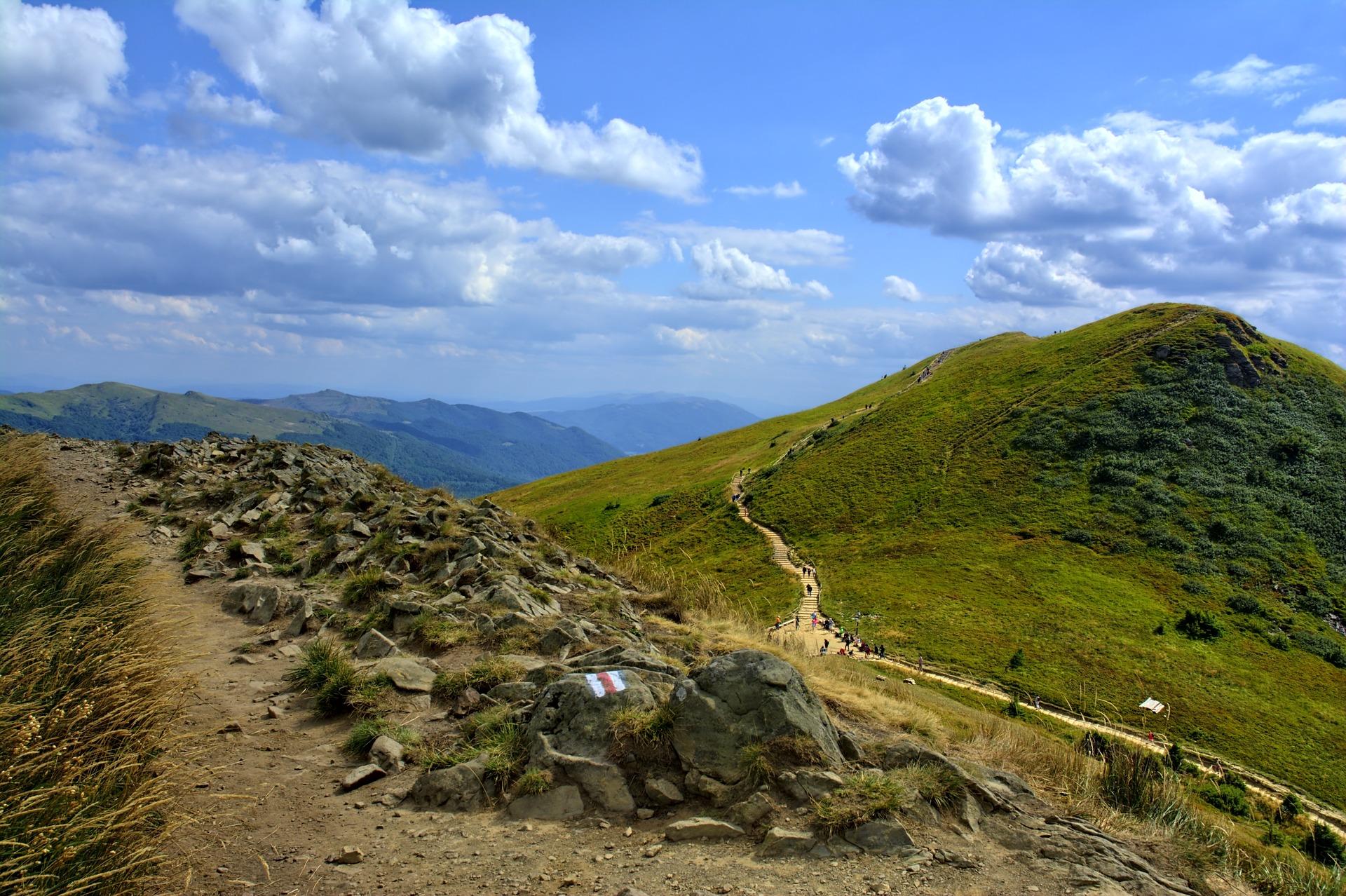 Ilu turystów przemierzyło bieszczadzkie szlaki? BPN podsumował wakacje 2021 - Zdjęcie główne