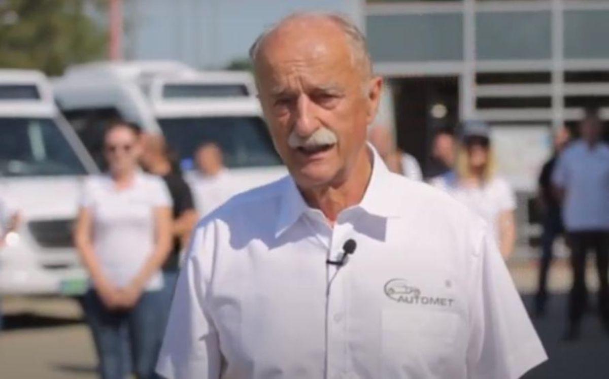 #GaszynChallenge firmy Automet z Sanoka [VIDEO] - Zdjęcie główne