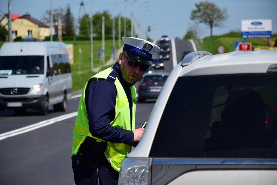 Policyjne podsumowanie wakacji  - Zdjęcie główne