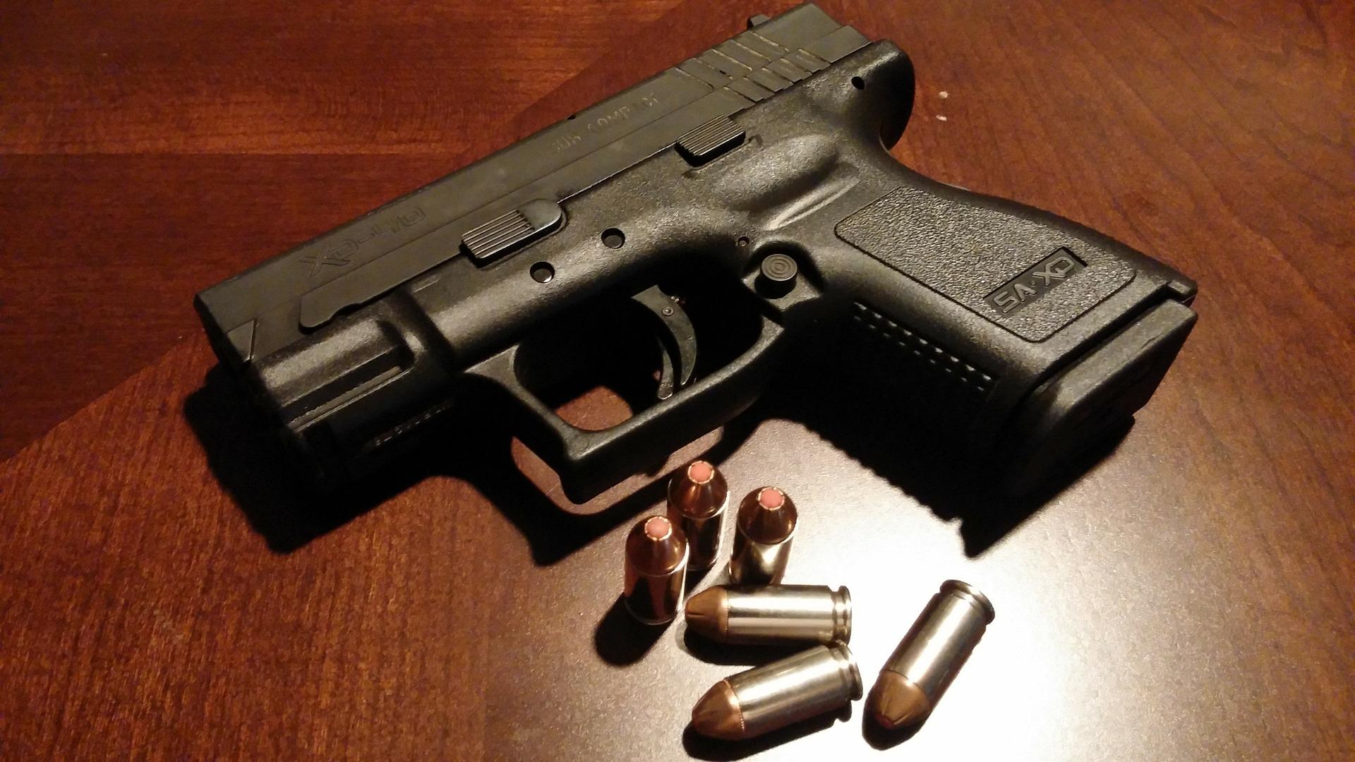 ZAGÓRZ: 48-latek posiadał nielegalną broń i amunicję - Zdjęcie główne