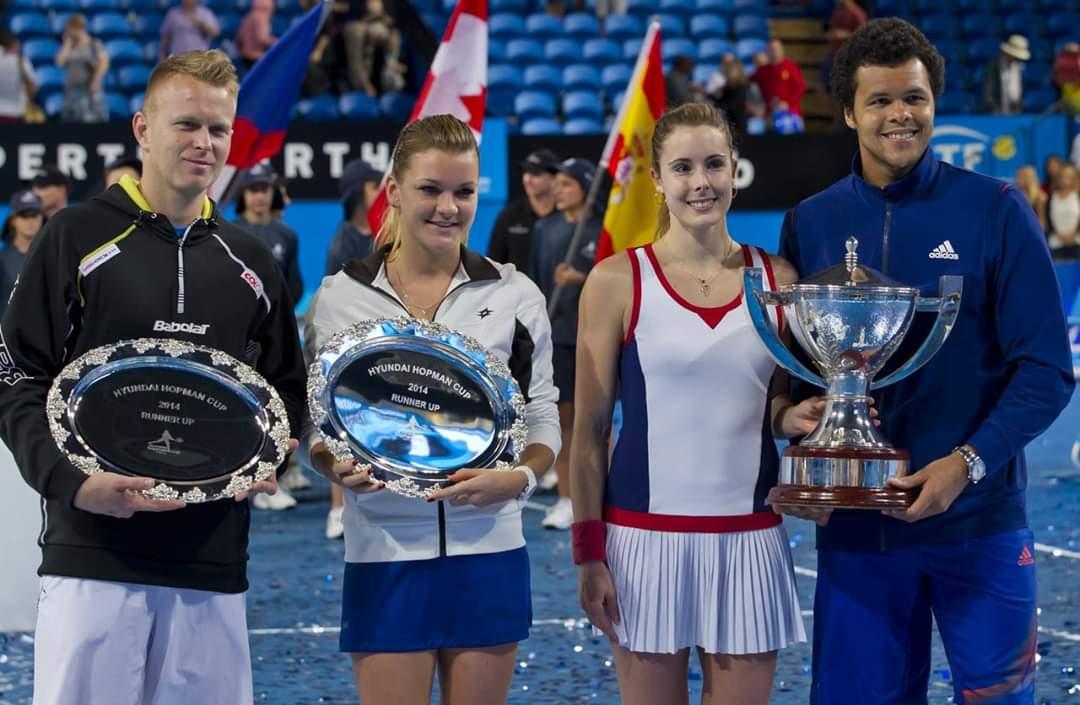 Grzegorz Panfil gościem na Mistrzostwach Sanoka w tenisie w najbliższy weekend - Zdjęcie główne