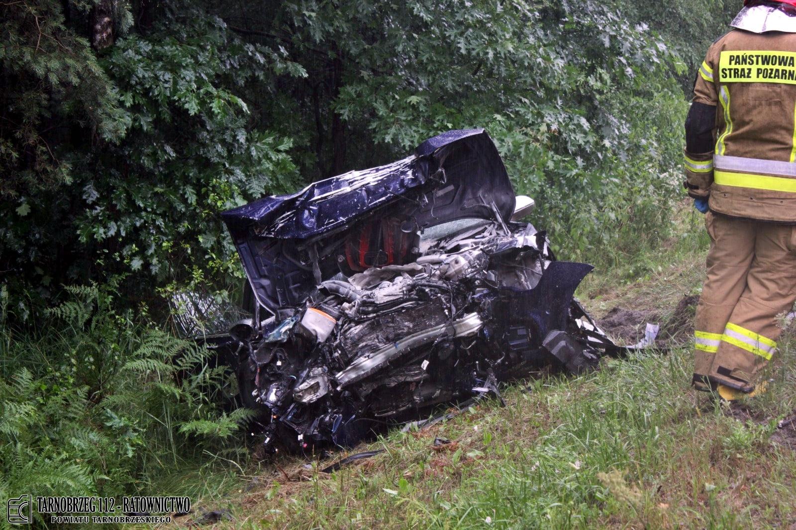 Sąd zdecydował! Co dalej ze sprawcą śmiertelnego wypadku koło Stalowej Woli? - Zdjęcie główne
