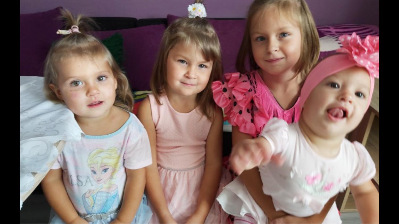 Pomoc dla rodziny z Golcowej - Zdjęcie główne