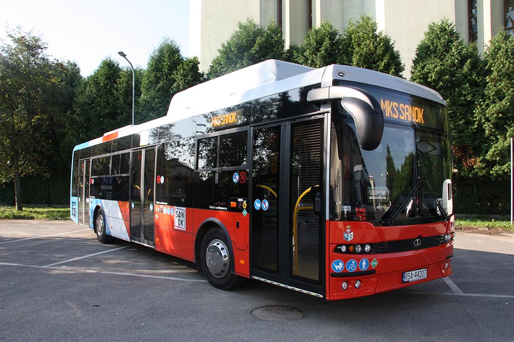Zmiany w kursach autobusów miejskich  - Zdjęcie główne