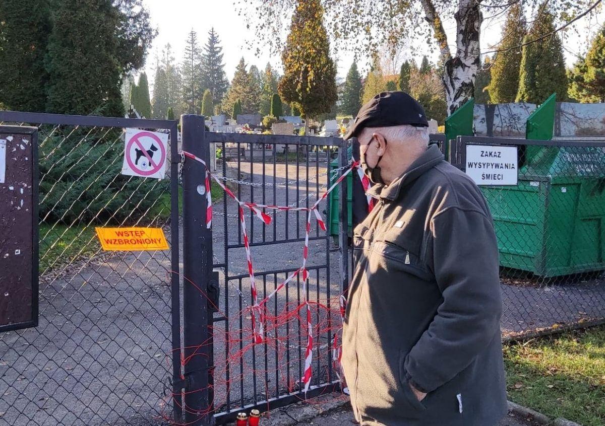SYGNAŁY CZYTELNIKÓW: Markety, galerie handlowe nie zagrażają nam tylko cmentarze! - Zdjęcie główne