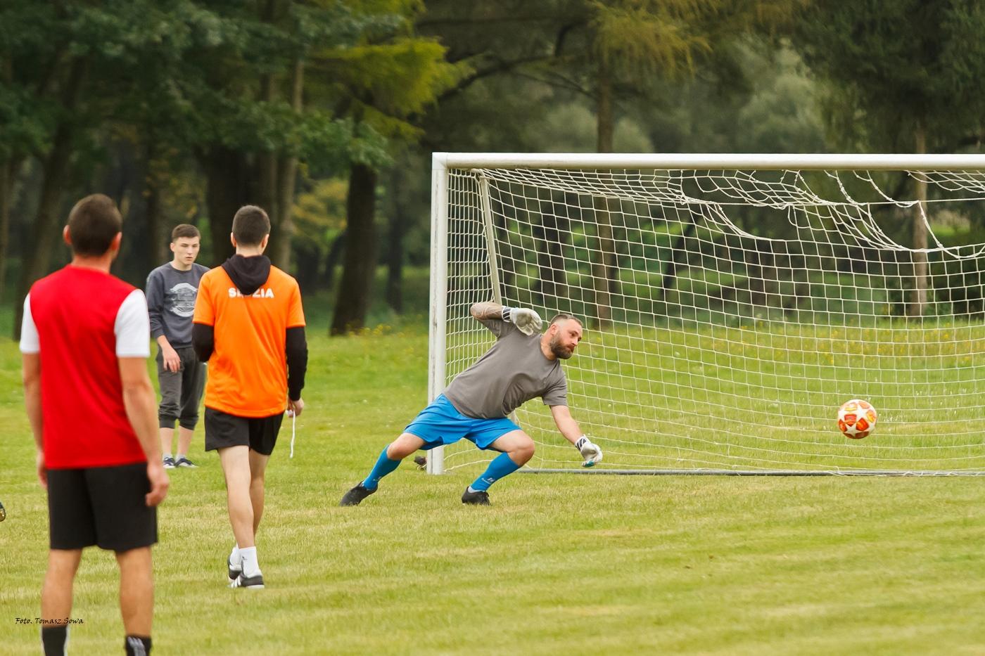 """ZH Team zwycięża w turnieju piłkarskim na """"Błoniach"""" [FOTORELACJA] - Zdjęcie główne"""