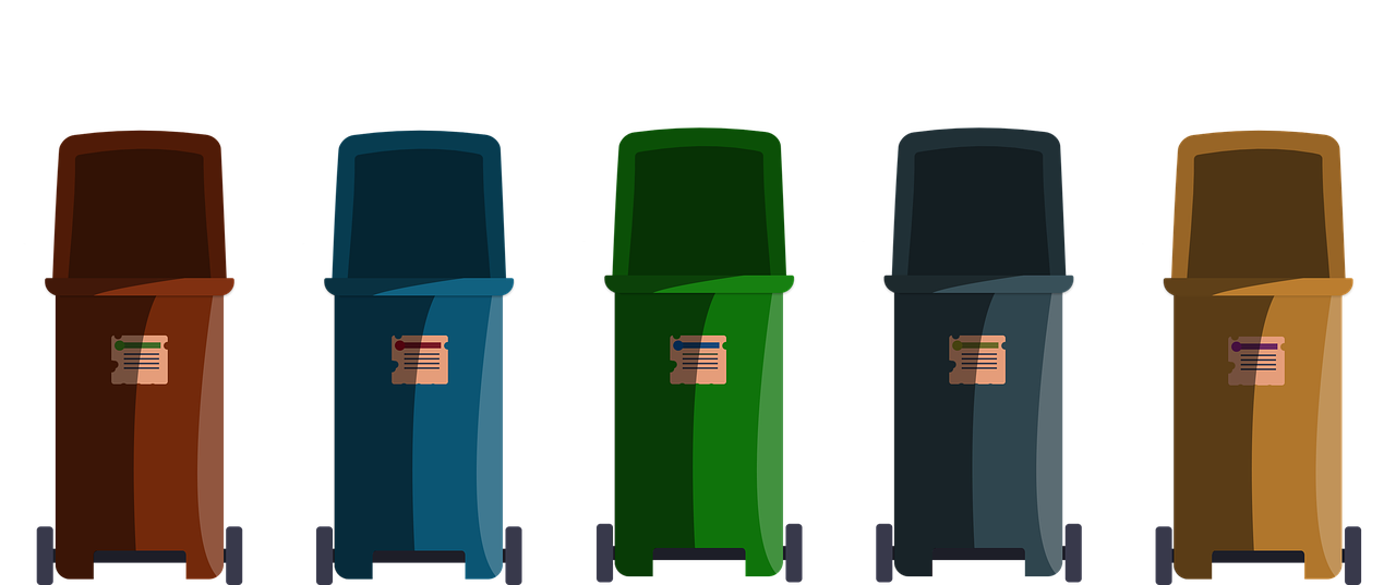 Podwyższono stawki za odpady komunalne! - Zdjęcie główne