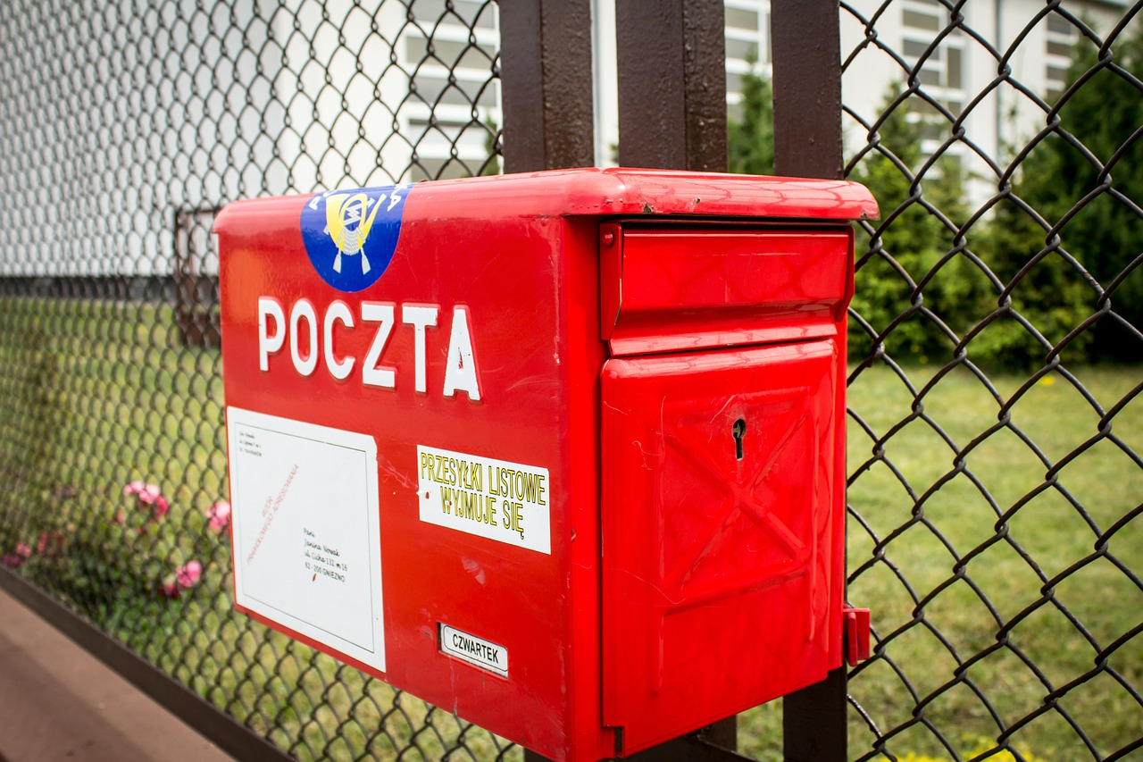 Poczta Polska szykuje się na rekord przedświątecznych przesyłek - Zdjęcie główne