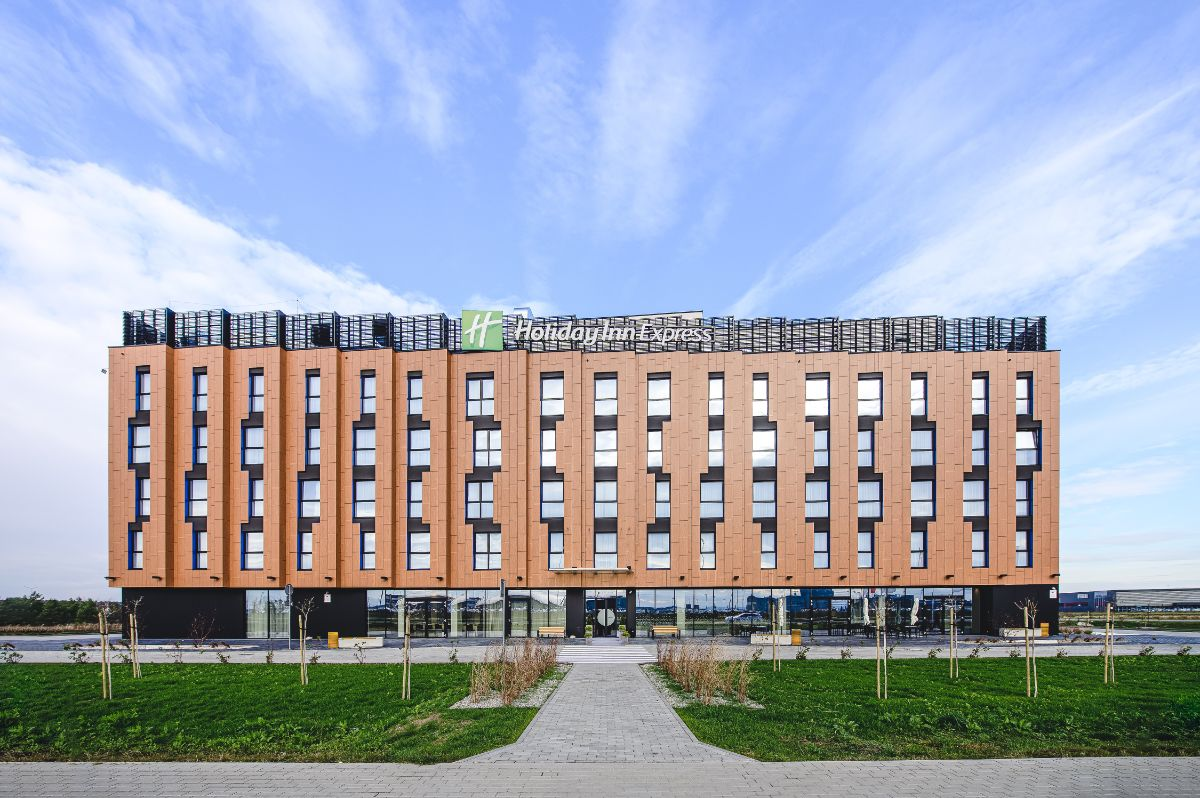 Hotel dla medyka w województwie podkarpackim - Zdjęcie główne