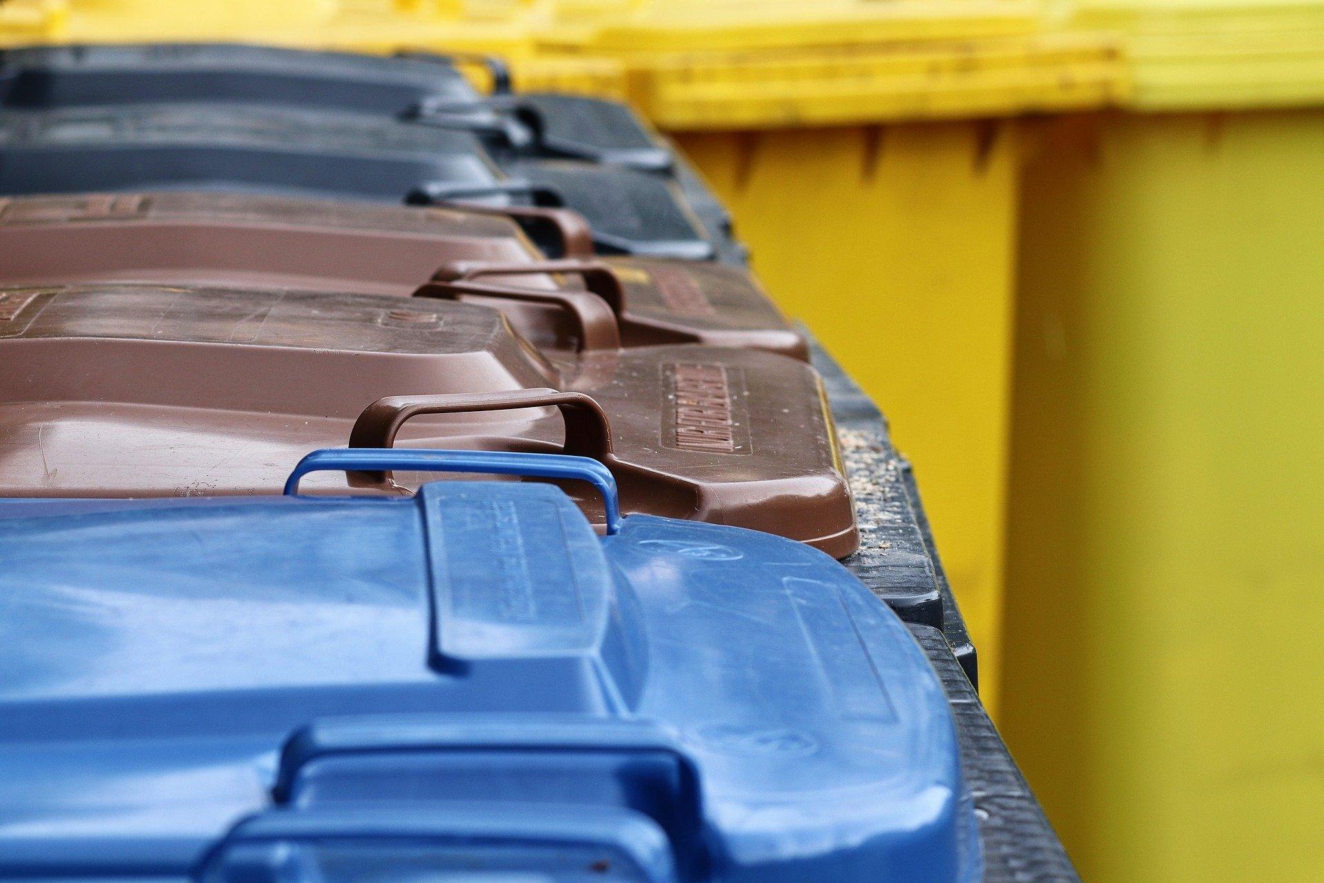 Kontrola segregacji odpadów komunalnych w Gminie Sanok - Zdjęcie główne