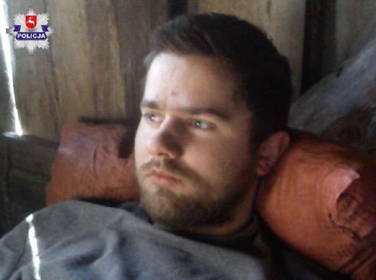 Zaginął chory 26-latek z Lublina. Może być w Bieszczadach - Zdjęcie główne