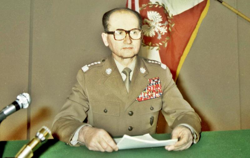 39 rocznica wprowadzenia stanu wojennego [FOTO] - Zdjęcie główne