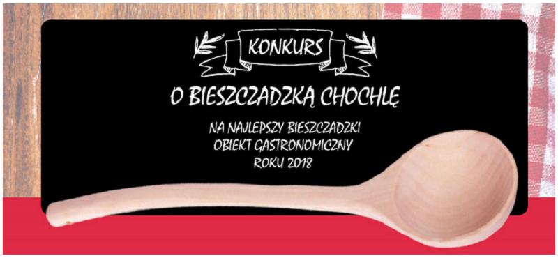 Nasz plebiscyt - Bieszczadzka Chochla - coraz popularniejszy! - Zdjęcie główne