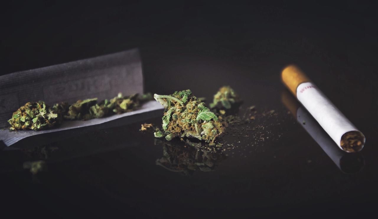 USTRZYKI DOLNE: 27-latek odpowie za narkotyki - Zdjęcie główne