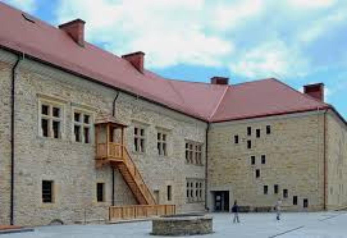 SANOK: Muzeum Historyczne cieszy się ogromną popularnością - Zdjęcie główne