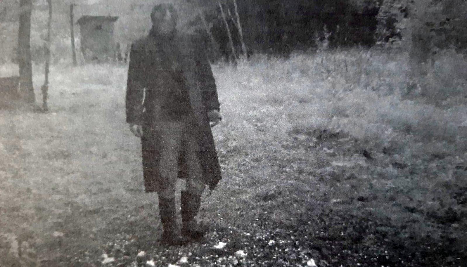 Okradał domy na pograniczu polsko-słowackim. Zatrzymany w balnickim lesie! [FOTO] - Zdjęcie główne