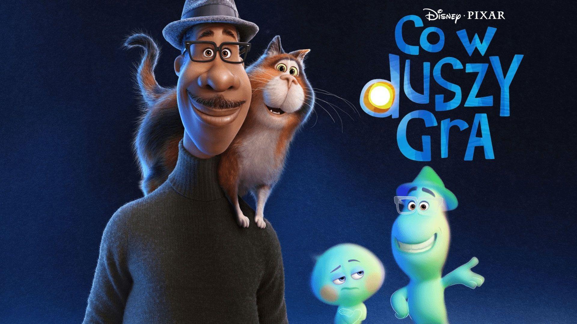 """KONKURS: Wygraj bilety do kina SDK na bajkę animowaną """"Co w duszy gra"""" - Zdjęcie główne"""