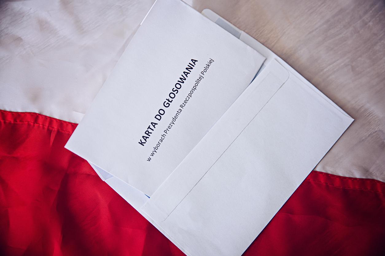 """Raport NIK w sprawie """"wyborów kopertowych"""". Będą zawiadomienia do prokuratury - Zdjęcie główne"""