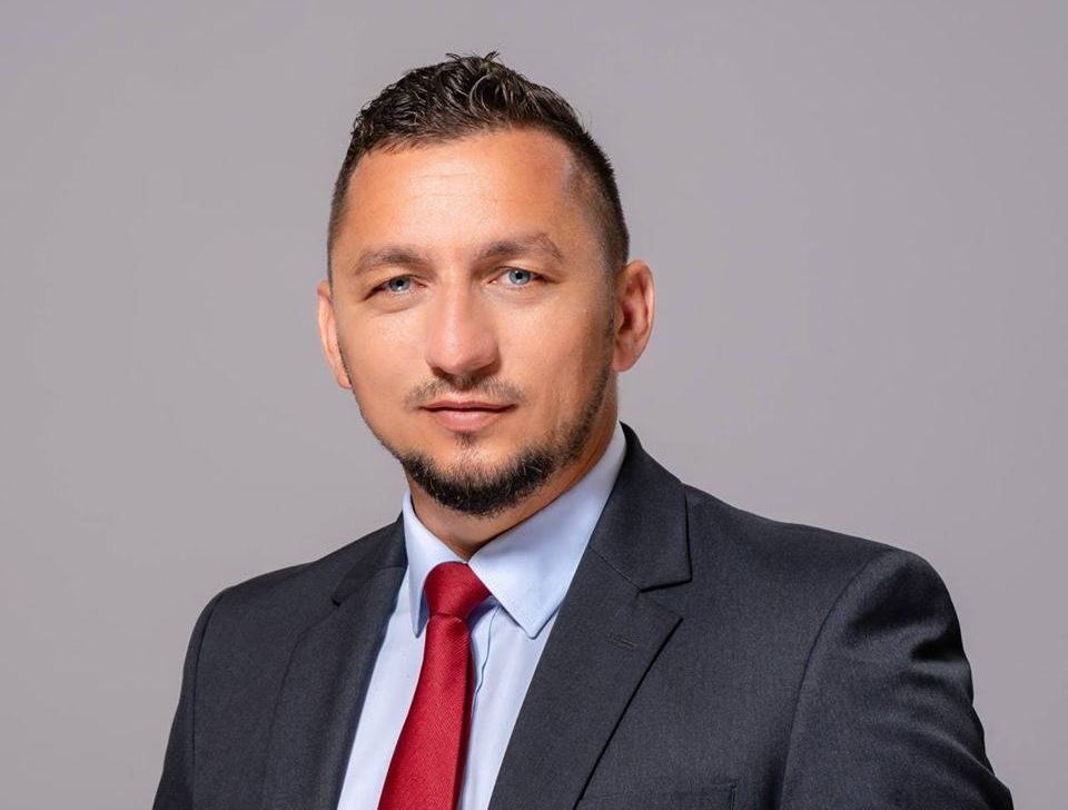 """KOMENTARZE POWYBORCZE: Tomasz Matuszewski: """"Dziękuję za zaufanie"""" - Zdjęcie główne"""