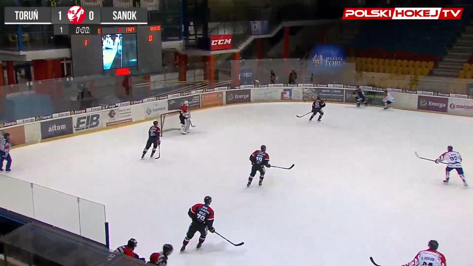 W Toruniu lepsza gra niż wynik - Zdjęcie główne