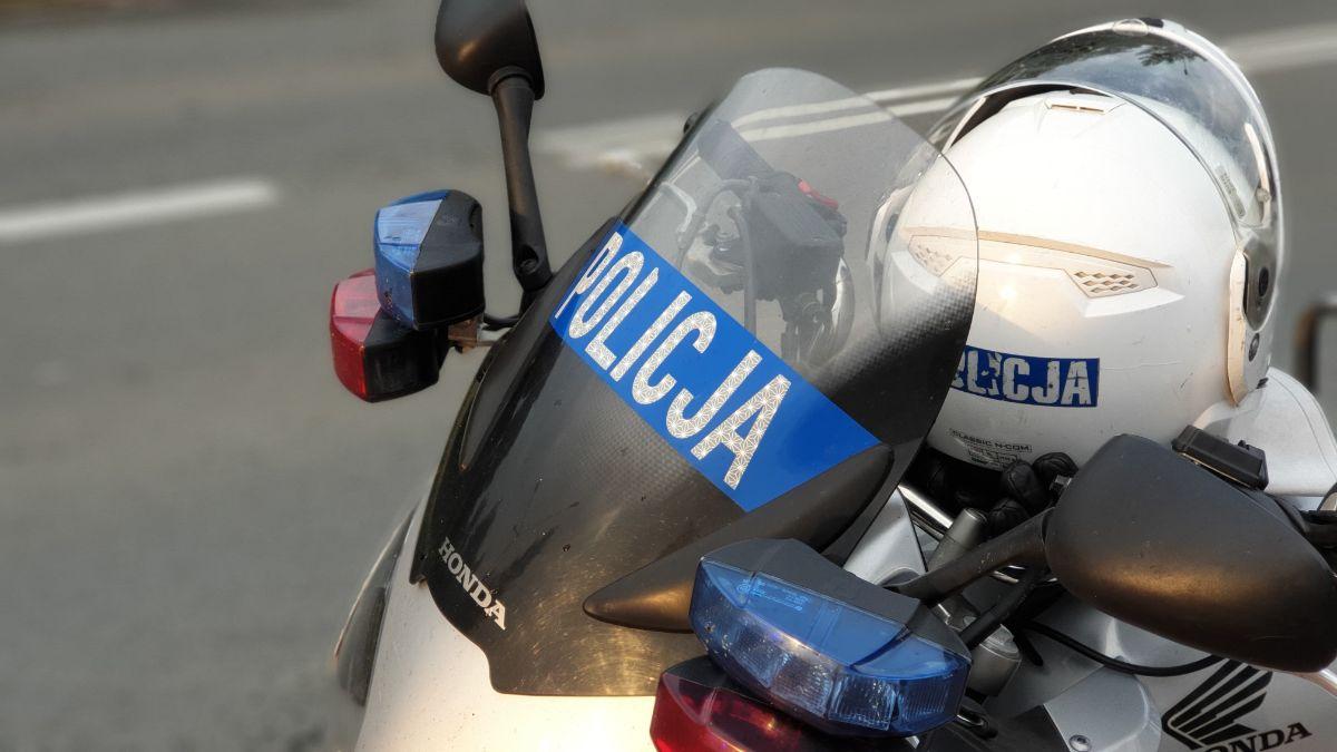 USTRZYKI DOLNE: Wypadek z udziałem rowerzysty i BMW - Zdjęcie główne
