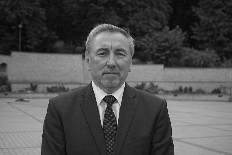 Nie żyje Tadeusz Pióro. Odszedł po długiej i ciężkiej chorobie  - Zdjęcie główne