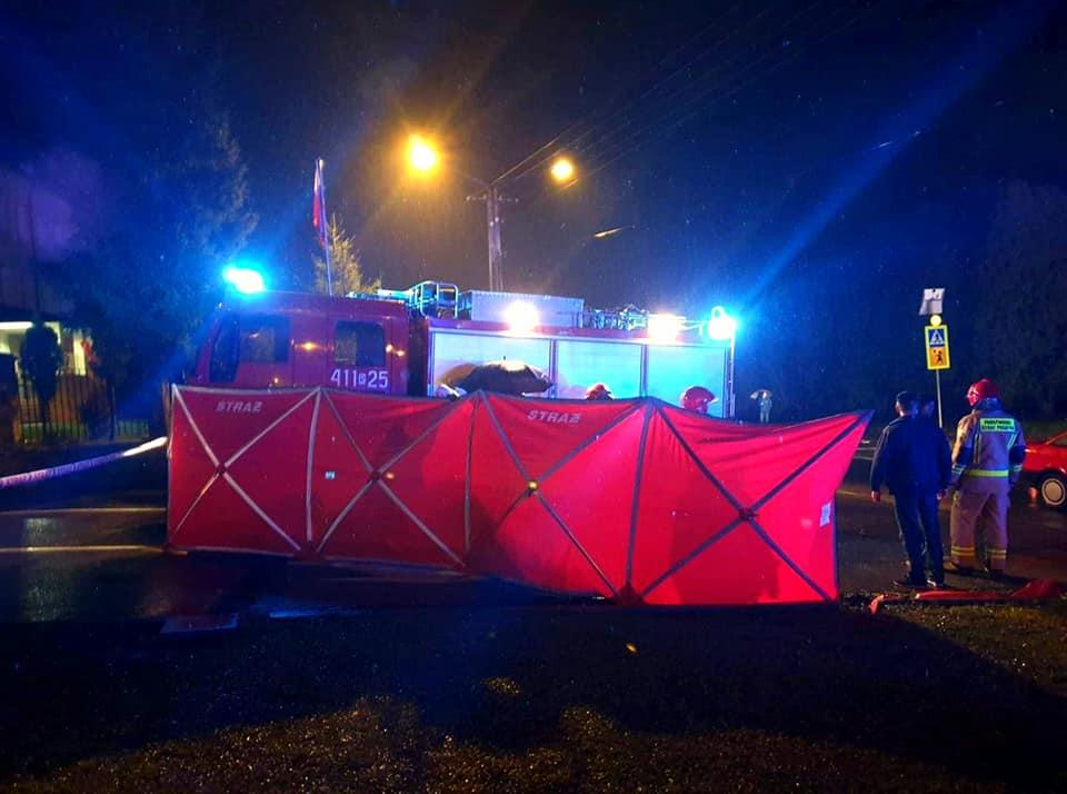 Z PODKARPACIA: Były proboszcz śmiertelnie potrącony [FOTO] - Zdjęcie główne