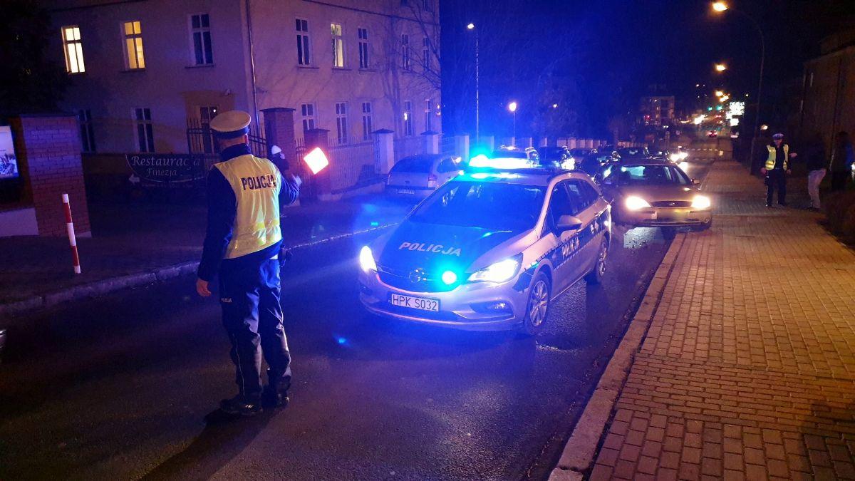 SANOK: Kolizja na ul. Mickiewicza [FOTO+VIDEO] - Zdjęcie główne