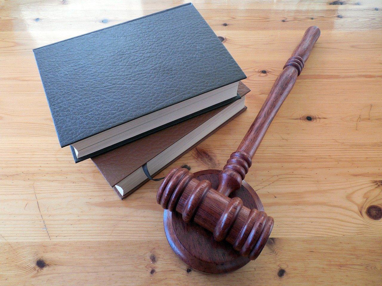 Do końca tygodnia możesz skorzystać z darmowej porady prawnej! - Zdjęcie główne