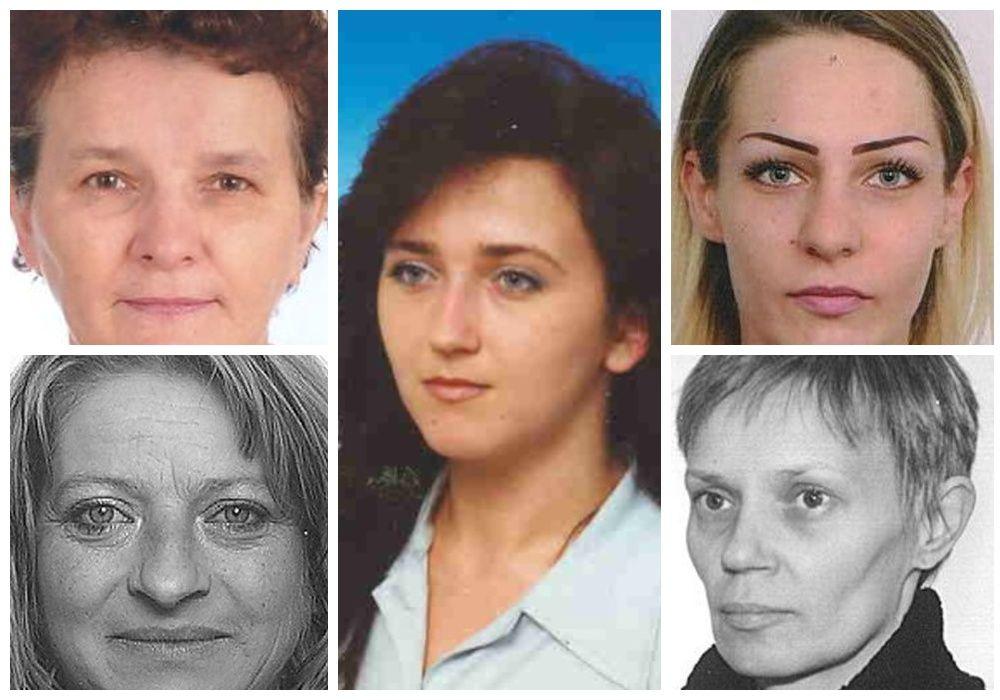 Oszustki z Podkarpacia! Cały czas są poszukiwane przez policję - Zdjęcie główne