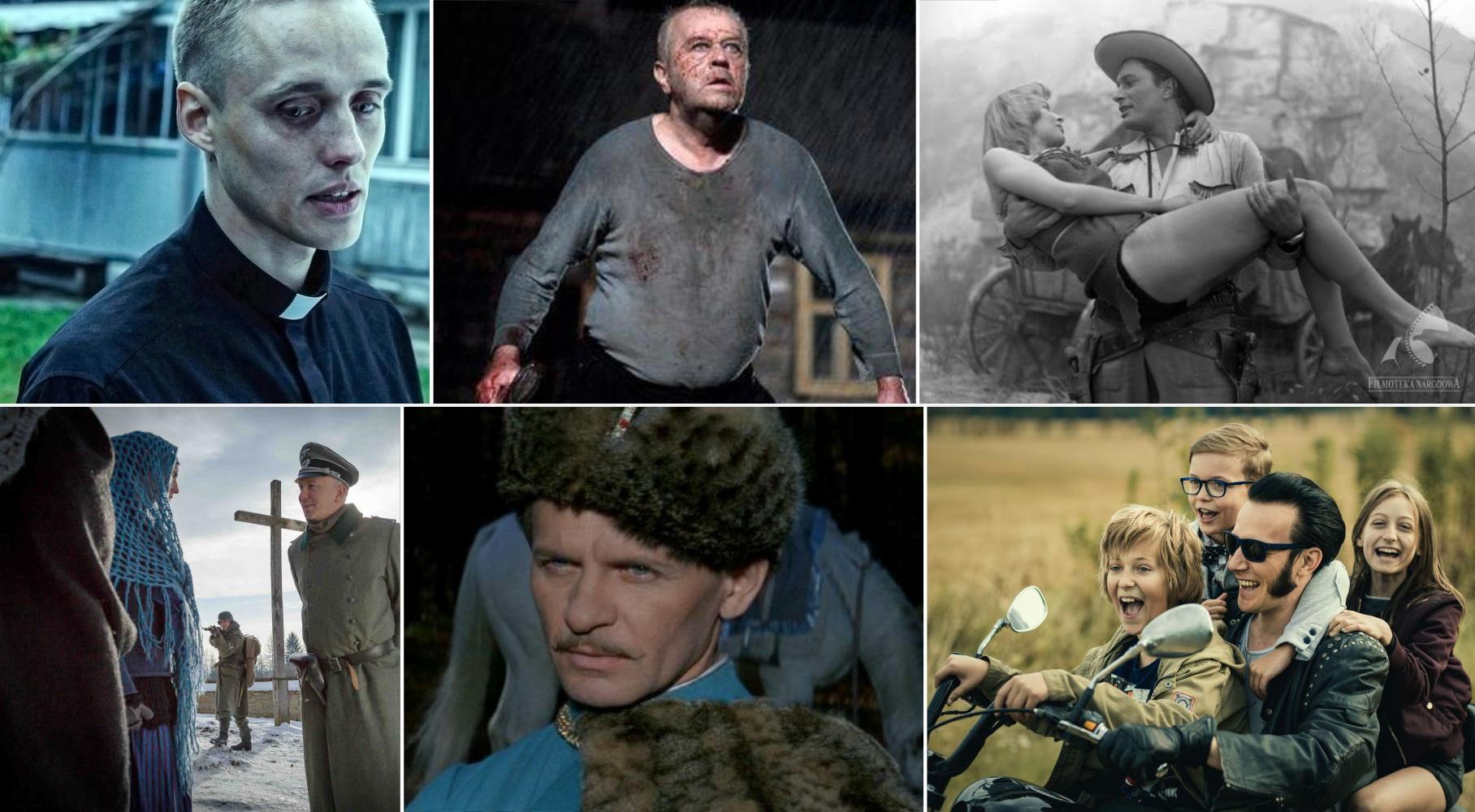 TOP 20 Filmów nakręconych na Podkarpaciu - Zdjęcie główne