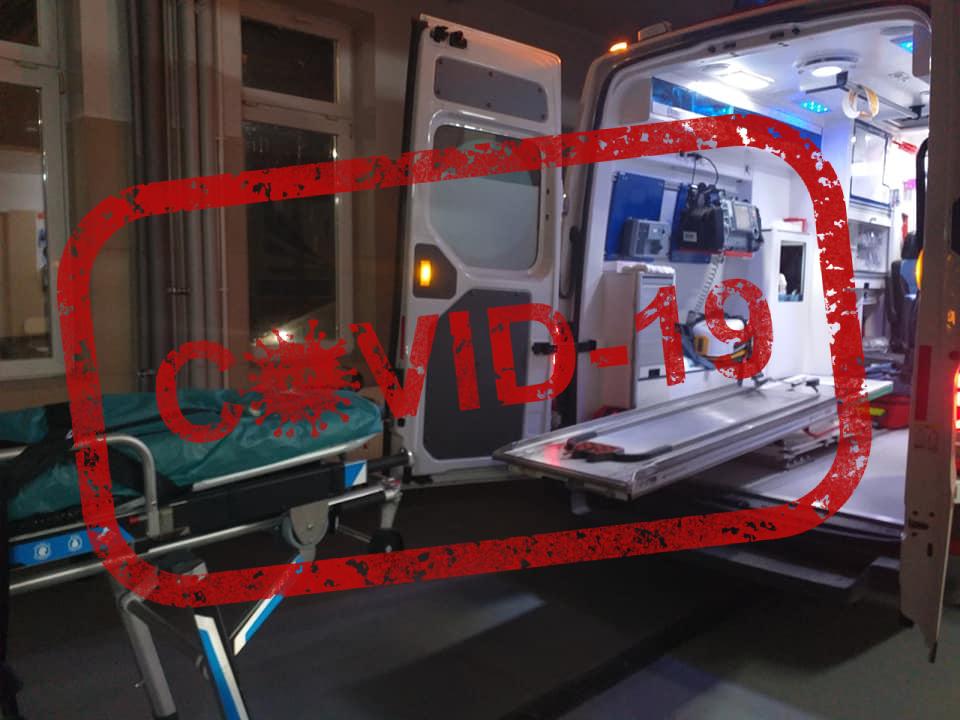 Z OSTATNIEJ CHWILI: Koronawirus w leskim szpitalu! - Zdjęcie główne