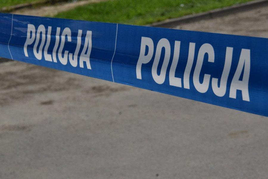 Tragiczny wypadek w Postołowie. Zginął kierowca jednośladu - Zdjęcie główne