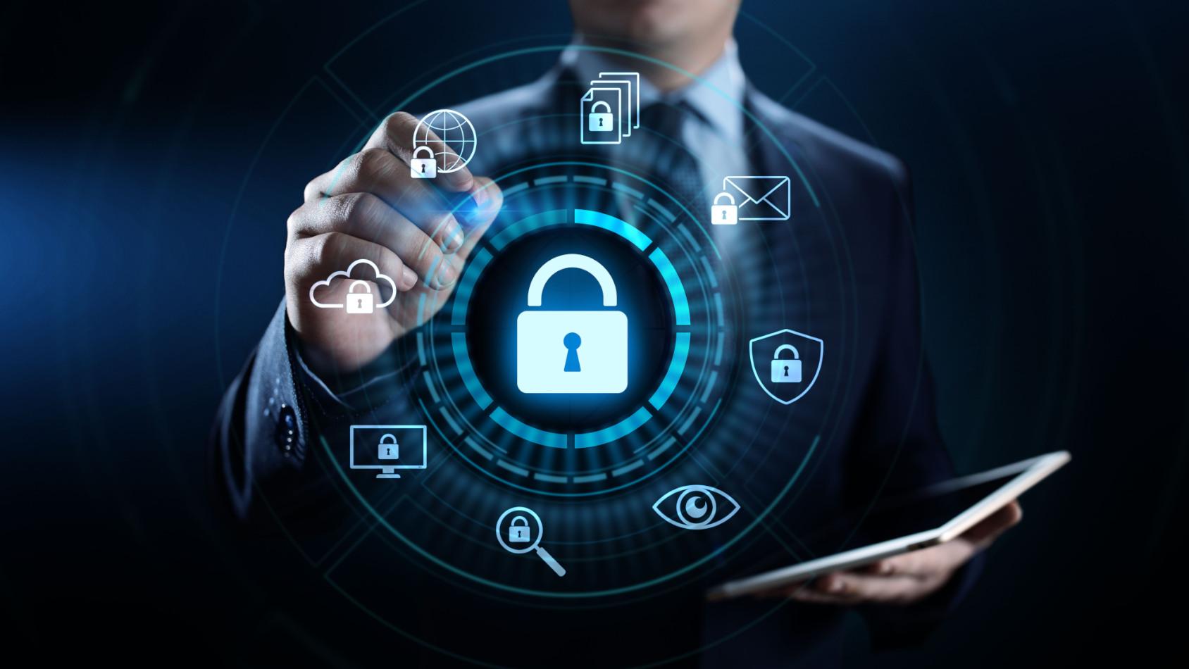 SaldeoSMART częścią Europejskiego Miesiąca Cyberbezpieczeństwa - Zdjęcie główne