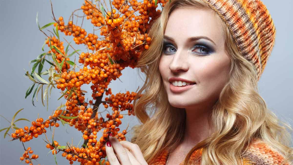 Kosmetyki z rokitnikiem – poznaj ich niesamowite właściwości - Zdjęcie główne