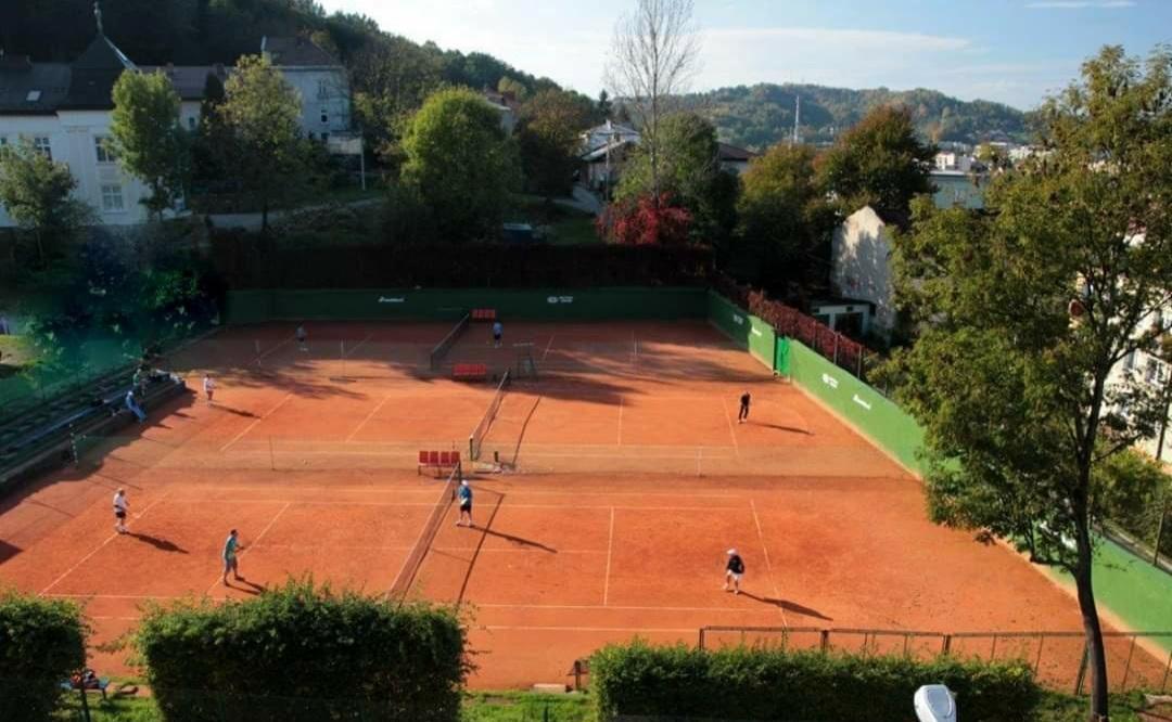 Mistrzostwa Sanoka w tenisie w najbliższy weekend - Zdjęcie główne