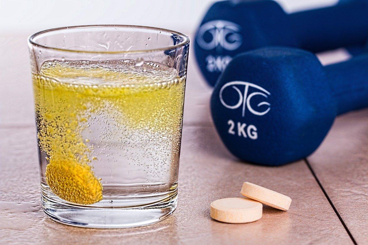 Jakie suplementy diety wzmocnią naszą odporność? - Zdjęcie główne