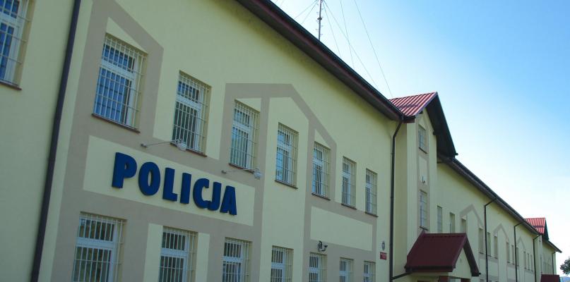 KRONIKA POLICYJNA - Zdjęcie główne
