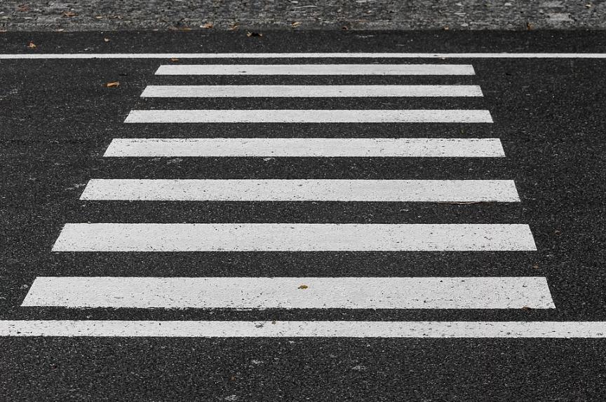 REGION: Potrącenie pieszej na przejściu dla pieszych. Zachowajmy ostrożność!  - Zdjęcie główne